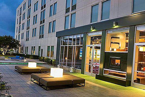 サンアントニオリバーウォーク周辺のベストホテル