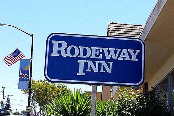 9 Hoteluri Prettiest Riverside din Statele Unite