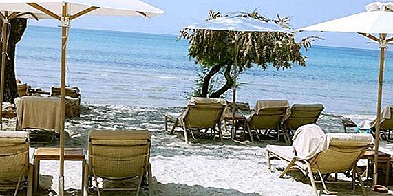10 Лучших пляжных отелей в Ки-Уэсте