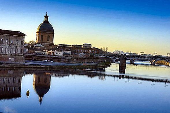 21 Der besten Orte in Frankreich zu besuchen