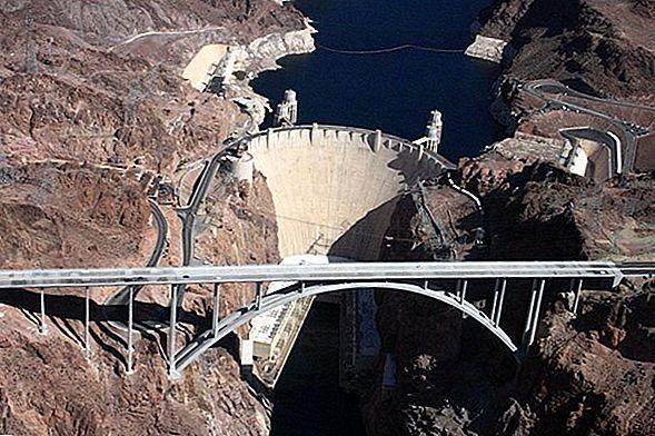 후버 댐 – 방문에 대해 알아야 할 모든 것