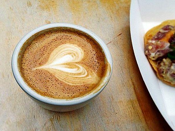 시애틀 최고의 커피를 찾을 수있는 곳