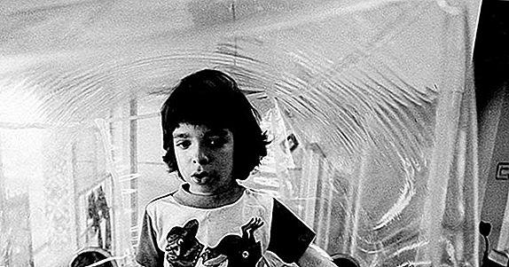 Bubble Boy Legacy trăiește cu o expoziție unică în Shenandoah, Texas