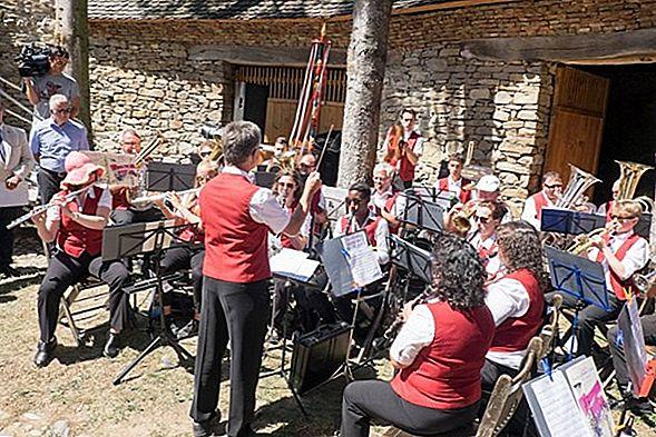 Sărbătoriți tradițiile germane autentice la Leavenworth Oktoberfest