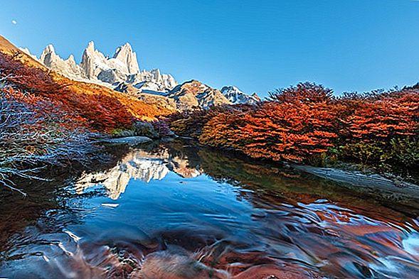 세계에서 가장 아름다운 풍경 10 곳