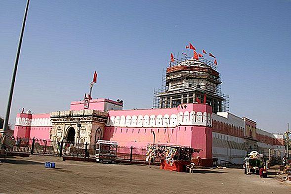 Wochenendausflüge von Delhi: Patan