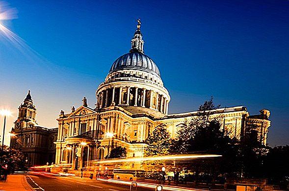 Londons Top 5 Alternative Sehenswürdigkeiten