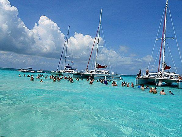 Stingray City mit Stil - Private Luxus-Charter auf Grand Cayman Island