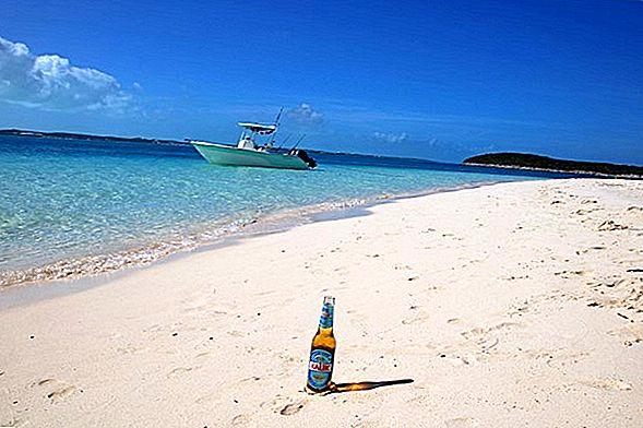 Exuma Cays - Dream Trip to the Bahamas