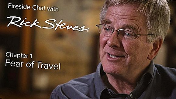The Fear of Travel: A Fireside Chat with ThePlanetsWorld