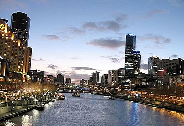Cosa fare a Melbourne, 11 cose da fare a The Coolest City in Australia