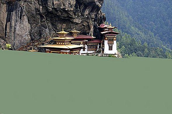 インドからの最初の旅行でブータンに旅行することにした理由