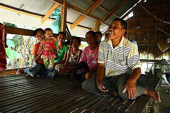 말레이시아 페낭 섬에서해야 할 16 가지