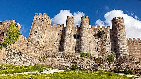 포르투갈 오비 도스를 방문해야하는 7 가지 이유
