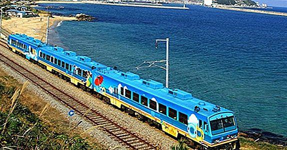 스웨덴 철도 패스 및 기차 팁