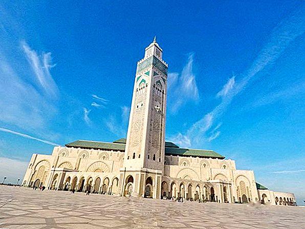 모로코에서 사기, 두 개의 카펫 이야기