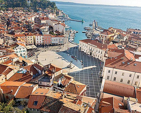 슬로베니아:이 숨겨진 보석의 사진 둘러보기