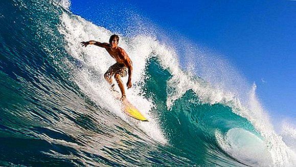 서핑 대만-사진의 금산 모험