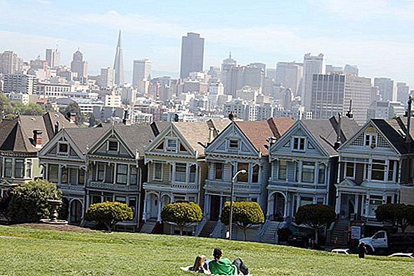 최고의 샌프란시스코 사진 가이드