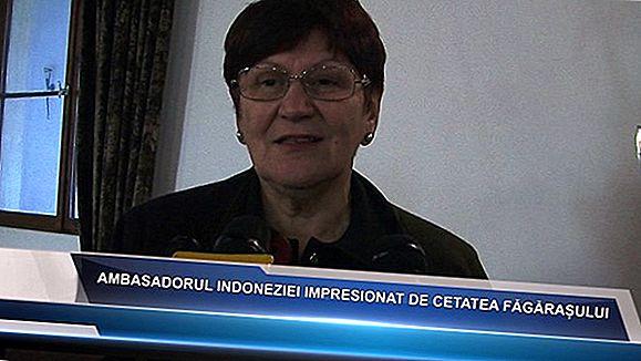 Ambasadorul Aktobe