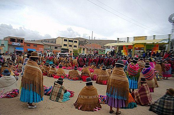 Bolivia spre Peru calea neconvențională - Panic, Puno & Petrol Bombs