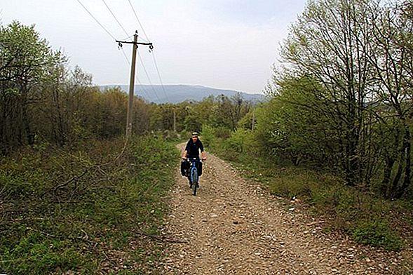 Urcarea cu trenul (dreapta)