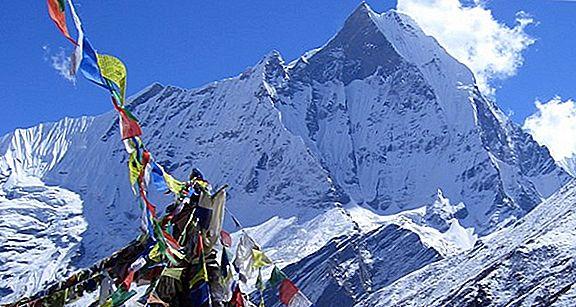 Lista de ambalaje pentru Everest Base Camp Trek