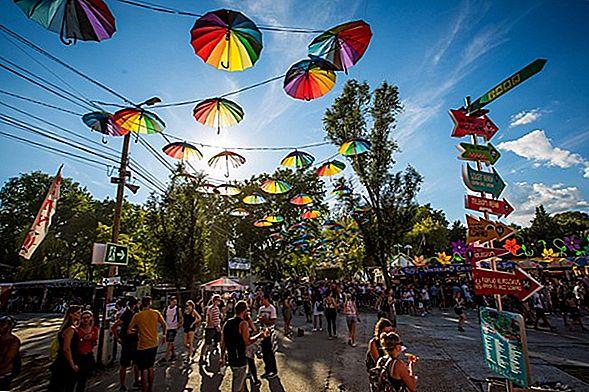 Sziget Festival - Un ghid complet de știut înainte de a pleca