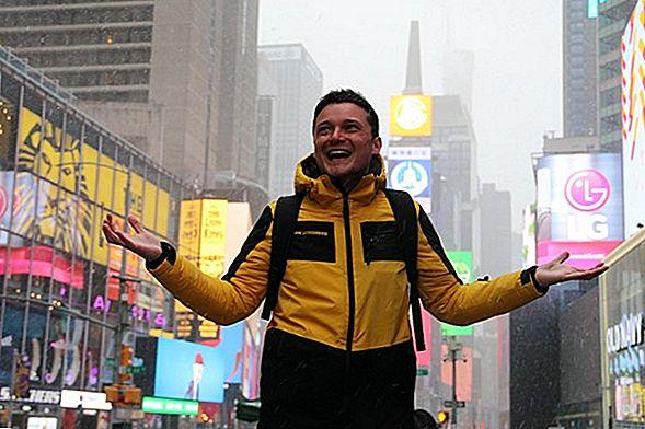 Hoteluri Times Square pe trei bugete