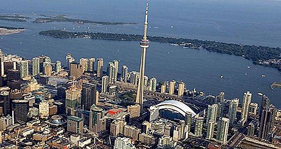 53 Лучшие туры в Торонто - полное руководство по основным достопримечательностям - #2