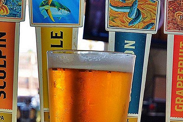10 เมืองเบียร์อร่อยเพื่อลิ้มลอง Brew ที่สมบูรณ์แบบ