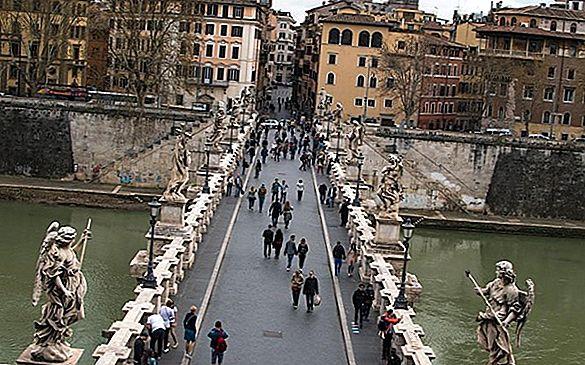 3 Days in Rome - แผนการเดินทางของโรมที่ดีที่สุด - #2