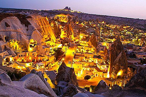 Cappadocia บอลลูนอากาศร้อน: ไม่ใช่ทุกเที่ยวบินที่ถูกสร้างขึ้นเท่ากับ