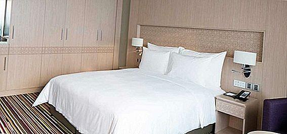 สัมผัสประสบการณ์การพักผ่อนที่ Hard Rock Hotel Panama Megapolis