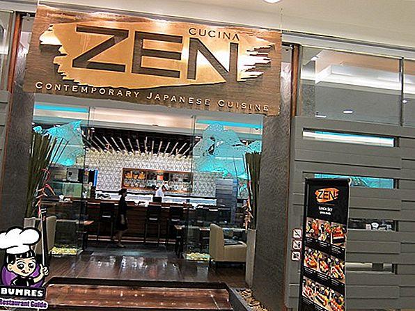 ค้นหา Zen ที่ Retreat โยคะนานาชาติที่ดีที่สุด