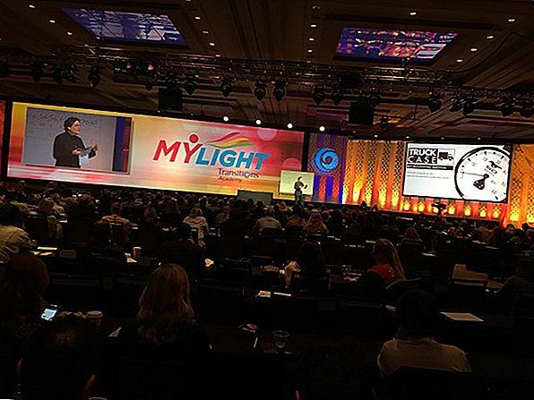 Live the Good Light - เลนส์การเปลี่ยนผ่านสำหรับทุกความต้องการ