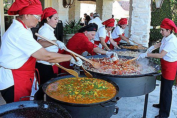 Spanish Cooking Party - เชฟส่วนตัวของเราใน Costa Brava