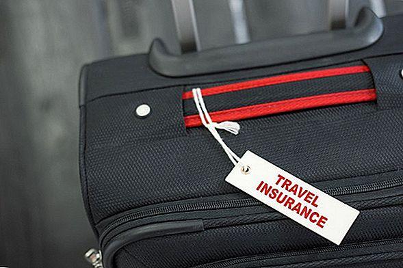 ประกันภัยการเดินทาง: ครอบคลุมอะไรบ้างและคุ้มค่าไหม?