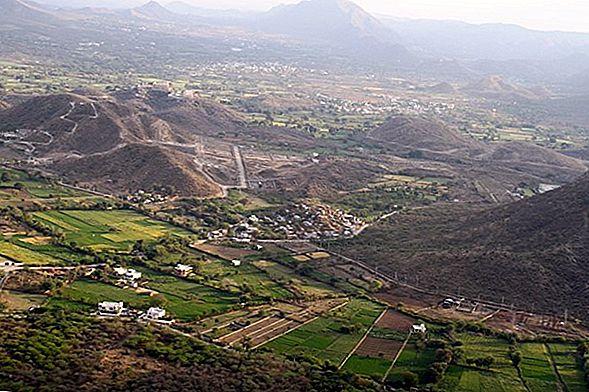 Udaipur: เมืองที่โรแมนติกที่สุดในอินเดีย