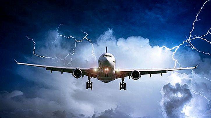5 modi per mantenerti tranquillo durante le turbolenze aeree