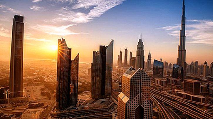 Experiență extravaganță! Un ghid rapid de călătorie spre Dubai