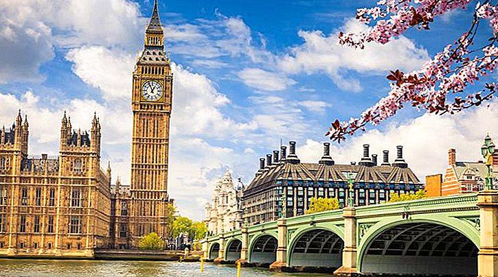 信じられないほど、インスピレーションと象徴!ロンドンの究極のガイド