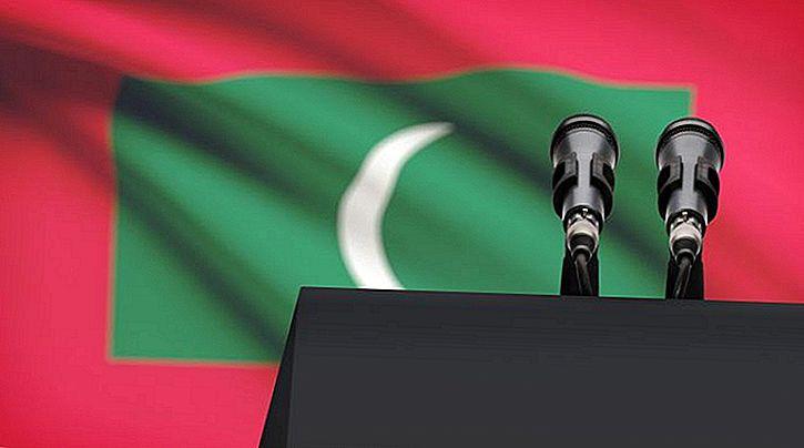Indien fordert seine Staatsangehörigen auf, Reisen auf die Malediven zu verschieben