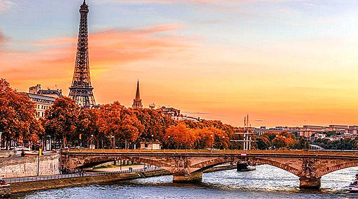 Земля мечты и романтика! Эксклюзивный путеводитель по Парижу