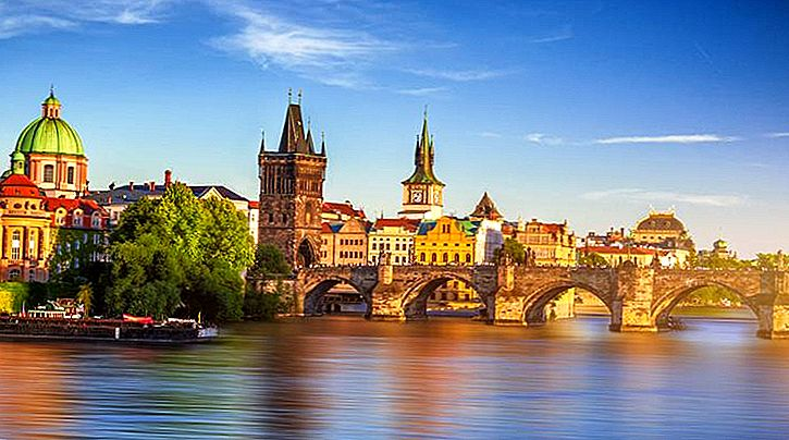 Praga: Picture-perfect in Every Frame