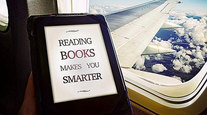 Переопределение развлечений! 5 книг для чтения на Looong Flight