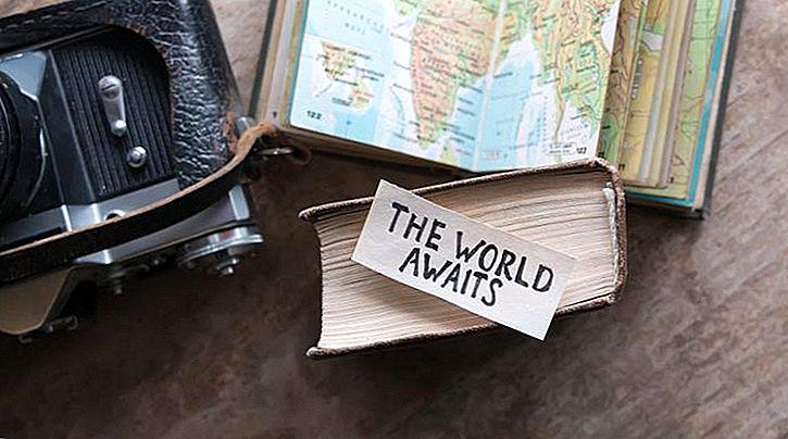 Возьмите на дороги! Фильмы, которые будут вдохновлять вас путешествовать по миру