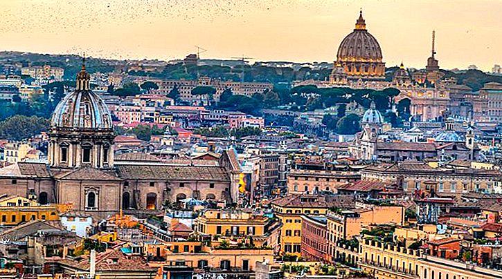 Die ewige Stadt! Ihr Reiseführer nach Rom
