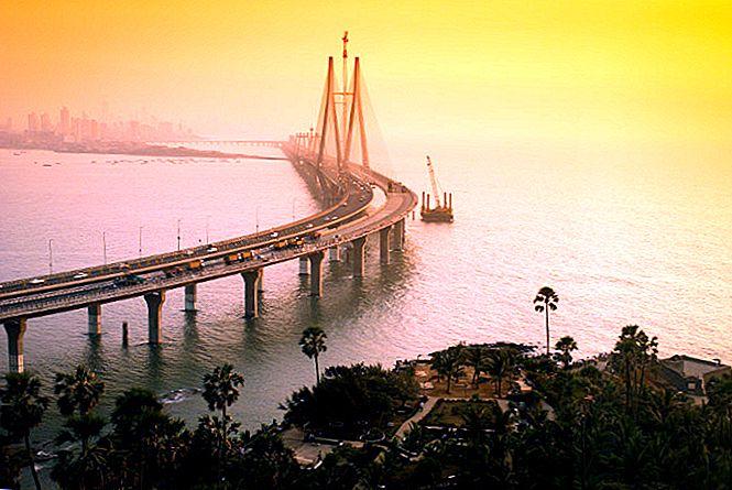 Вы знали, что эти индийские места делятся своими именами с городами по всему миру?