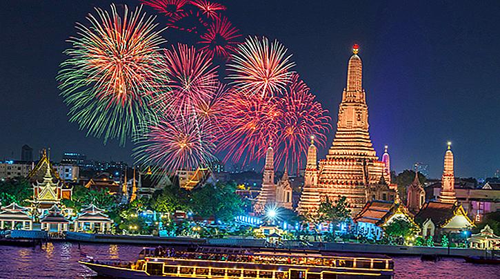 Поездка в Бангкок? Не пропустите на этих вещах!
